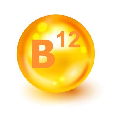 Vitamin B12 is an ingredient in Apple Cider Vinegar Gummies