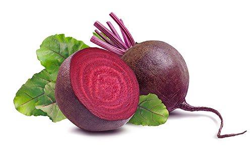 Beet Root is an ingredient in Superfood Tabs