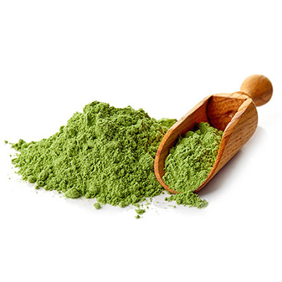Chlorella is an ingredient in Superfood Tabs