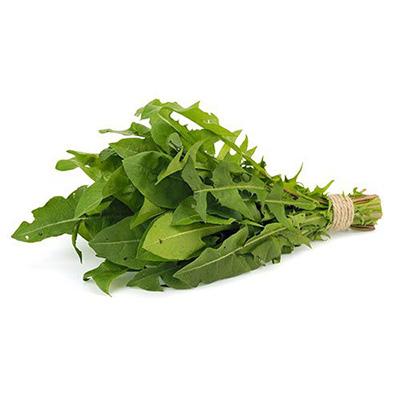 Dandelion is an ingredient in Superfood Tabs