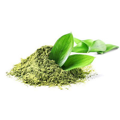 Matcha is an ingredient in Superfood Tabs