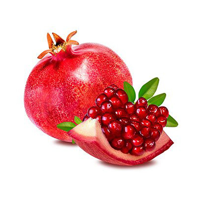 Pomegranate is an ingredient in Superfood Tabs